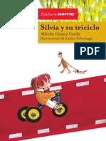 CUENTO DE SEGURIDAD VIAL SILVIA Y SU TRICICLO