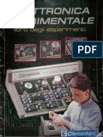 Elettronica Sperimentale - Libro Degli Esperimenti