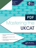 Mastering the UKCAT - 1st Edition (2015).pdf