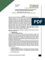 Jurnal supporting laporan magang.pdf