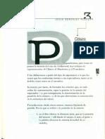 1996 Clásico, Manierista, Postclásico
