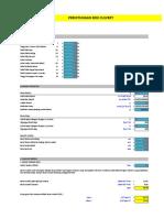 Perhitungan Box Clvrt