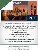 ECLESIOLOGÍA PRIMITIVA-ORIGINARIA.pptx