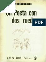 Un Poeta Con Dos Ruedas Cuento Para Los 11 Anos de Edad y Sus Alrededores