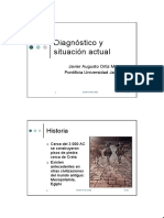 Plan Director de Pavimentos Colombia