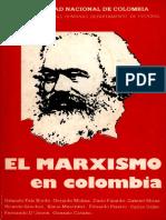 Marxismo en Colombia
