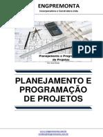 Planejamento e Programação de Projetos