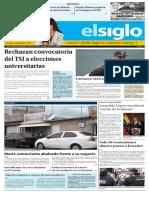 Edición Impresa 29-08-2019