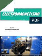 Campos Magnéticos Efectos