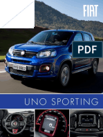 Fiat Uno Sporting Ficha Tecnica (1)