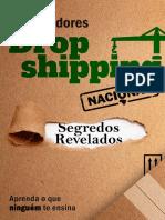 Fornecedores Dropshipping Nacional Cassio Canali