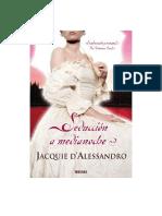 Dalessandro Jacquie - Medianoche 03 -Seduccion A Medianoche.PDF