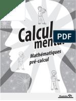 book of brain calculate