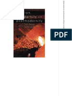 [Religion and Spirituality in the Modern World] Paul Heelas, David Martin, Paul Morris - Religion, Modernity and Postmodernity (Religion and Spirituality in the Modern World) (1998, Wiley-Bla.pdf