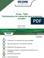 2 Curso - Taller Tipos de evaluación Oaxaca.pptx