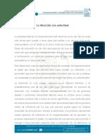 Documento_La Dirección Con Autoridad_VMC 8