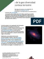 Evolución de la geo diversidad de la corteza.pptx