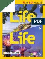 PC PCA MANUALS FOR PLX