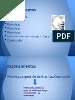 RAZONAMIENTOS INDUCTIVOS2018