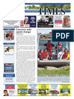 August 30, 2019 Strathmore Times