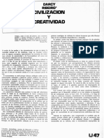 Ribeiro Civilización y creatividad Rev UNAM feb mar 1972.pdf