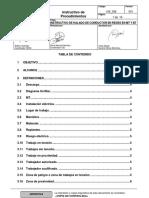 I-06_008 - Instructivo Para El Halado de Redes en MT Y BT (1V)