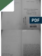 Ribeiro Configuraciones Históricas Culturales