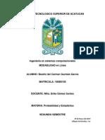 Investigación de Muestreo, Estimación y prueba de hipotesis.docx