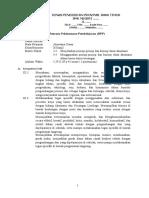 RPP Akuntansi Dasar Kelas X Semester 1 KD. 3.4