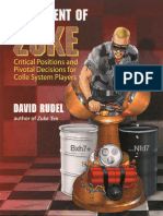 David Rudel - The Moment of Zuke_ Critical Positions and Pivotal Decisions for Colle System Players   (2009, Thinker Press).pdf