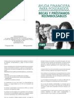 Ayuda Financiera ITAM - Becas y Préstamos