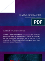 El Virus Informatico