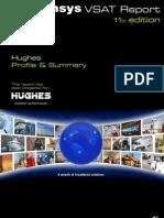 COMSYS Hughes Summary 020310