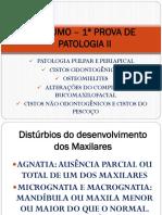 Resumo Patologia Oral.pptx