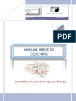 Manual Breve de Coaching