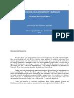 Como selecionar presbiteros e diaconos.pdf