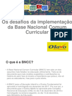 ATUALIDADES - Base Nacional Comum Curricular.pptx