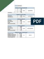 Programacion de Formulas Para Tuberias