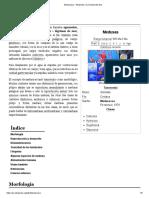 Medusozoa - Wikipedia, La Enciclopedia Libre