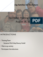 strengthening families for the future training august 2019 -2