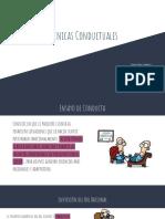Técnicas conductuales.pdf