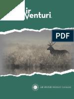 Air Venturi Catalog 2019