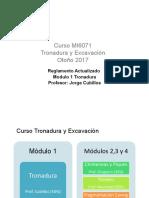 Clase 1.1 Reglamento M Dulo Tronadura MI6071 Oto o 2017