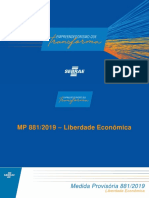 PPT MP de Liberdade Economica