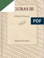 Cáp. La Voz Figuras III Gerard Genette PDF