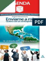 Agenda Mcp Congreso 2019 Es