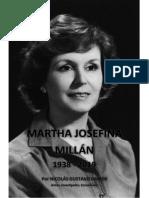 Libro Homenaje Martha Millán (1938 - 2019)