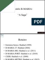 Mod B Maria