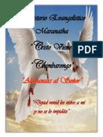 Ministerio Evangelistico.docx