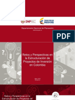 Retos Perspectivas Estruct Proyectos Colombia